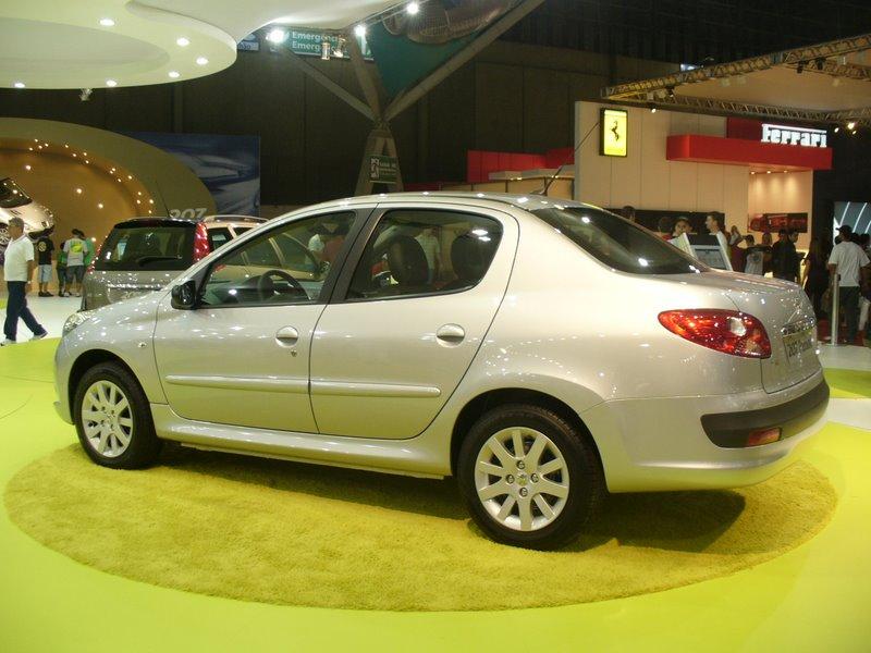 Peugeot Anuncia Taxa De 0 79  Para O 207 Passion