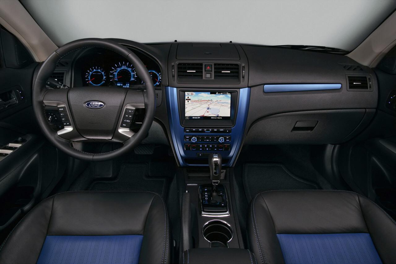 Segredo Novo Ford Fusion J 225 Roda Por Nossas Ruas Pit Stop