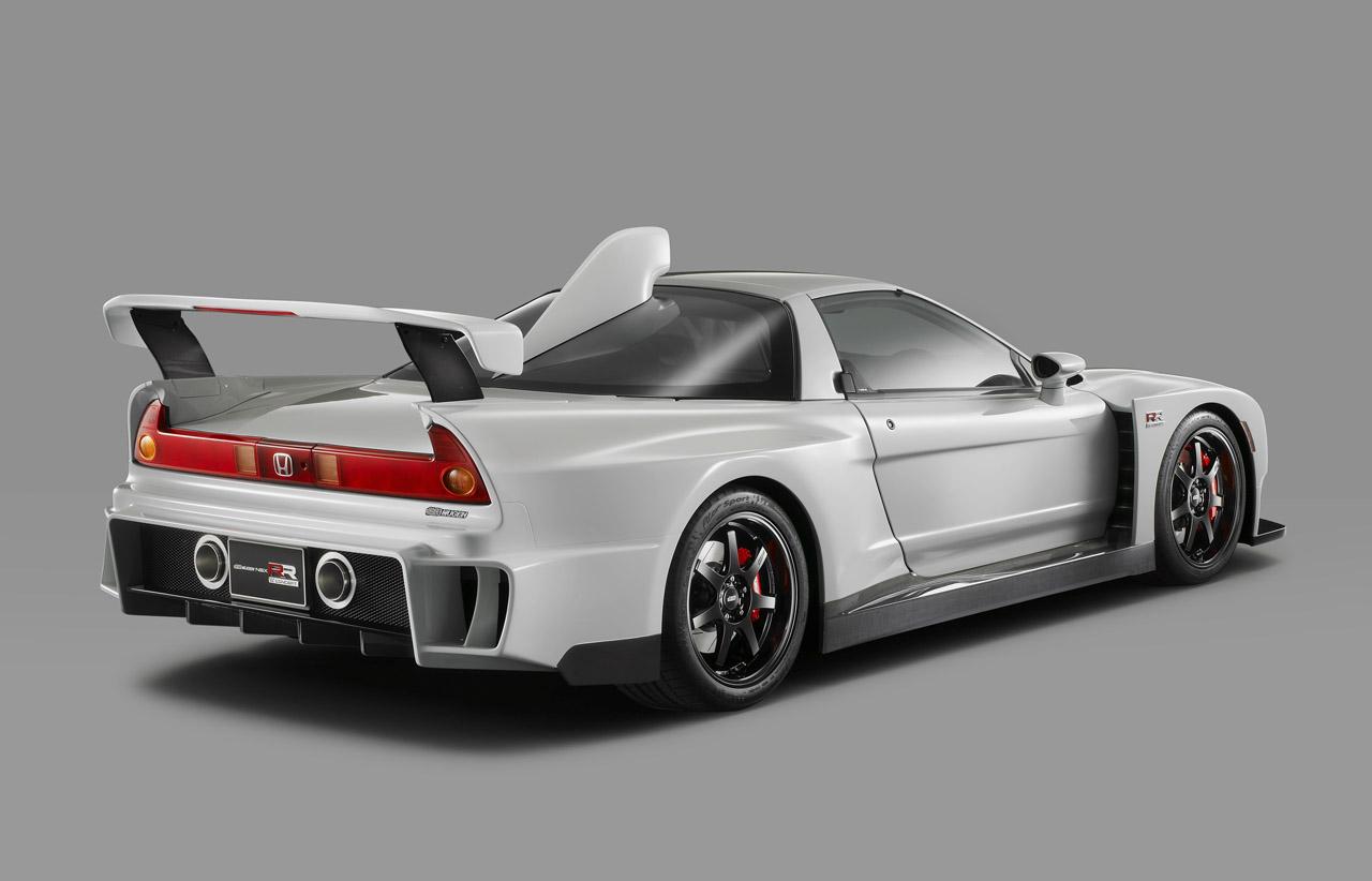 2009 Mugen NSX RR ConceptCar Picture