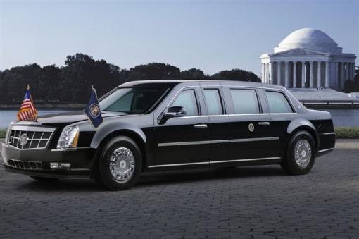 limousineobama