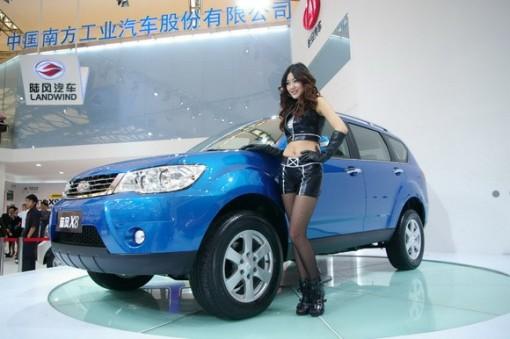 china-x8
