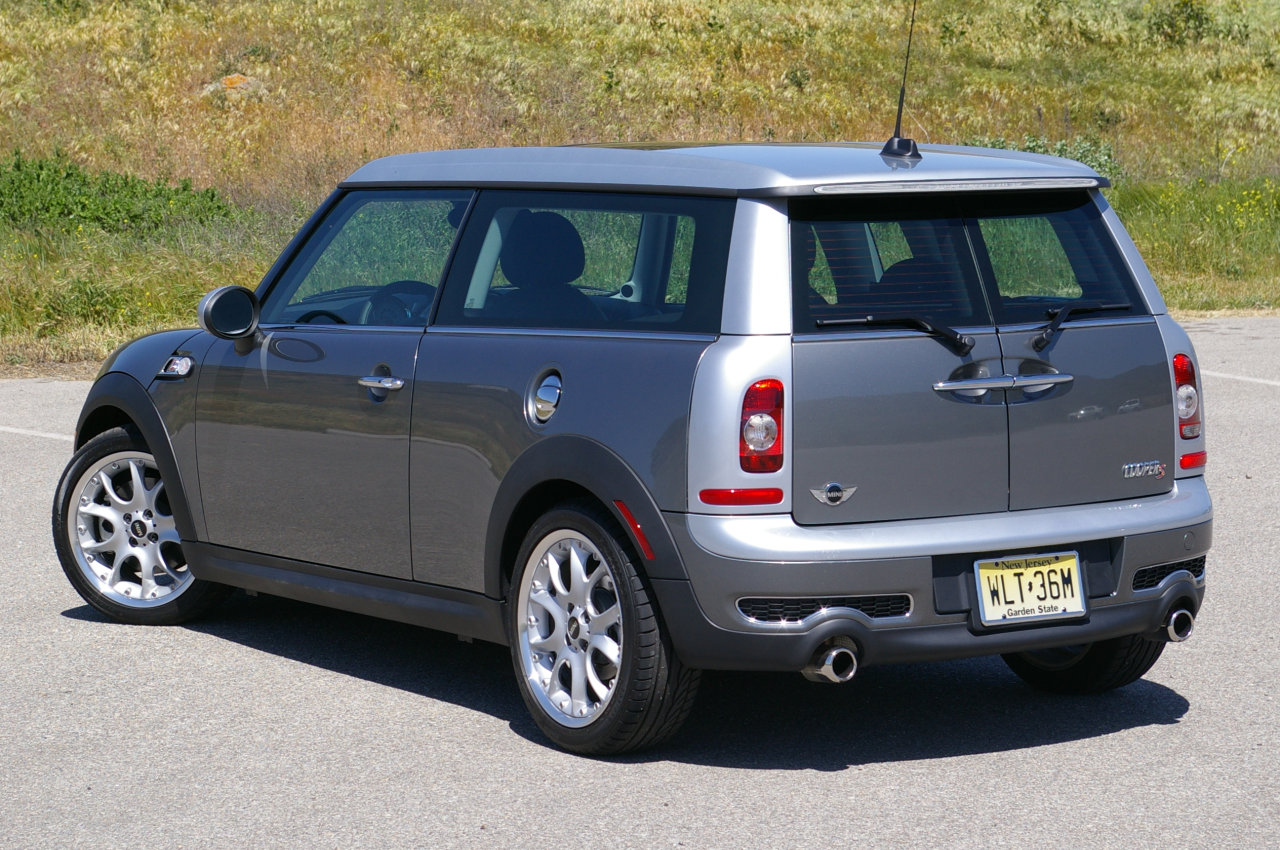 mini cooper clubman related images start 300 weili automotive network. Black Bedroom Furniture Sets. Home Design Ideas
