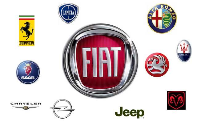 Fiat Revela Oficialmente Interesse Na Gm Europa Pit Stop