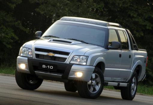 S10 Executive 2010
