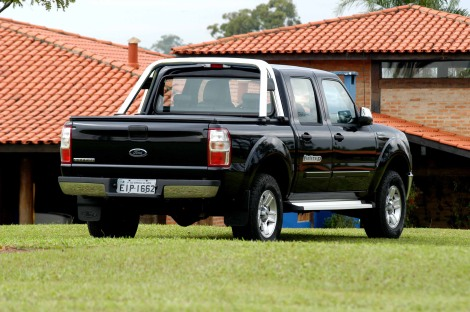 ranger 2010