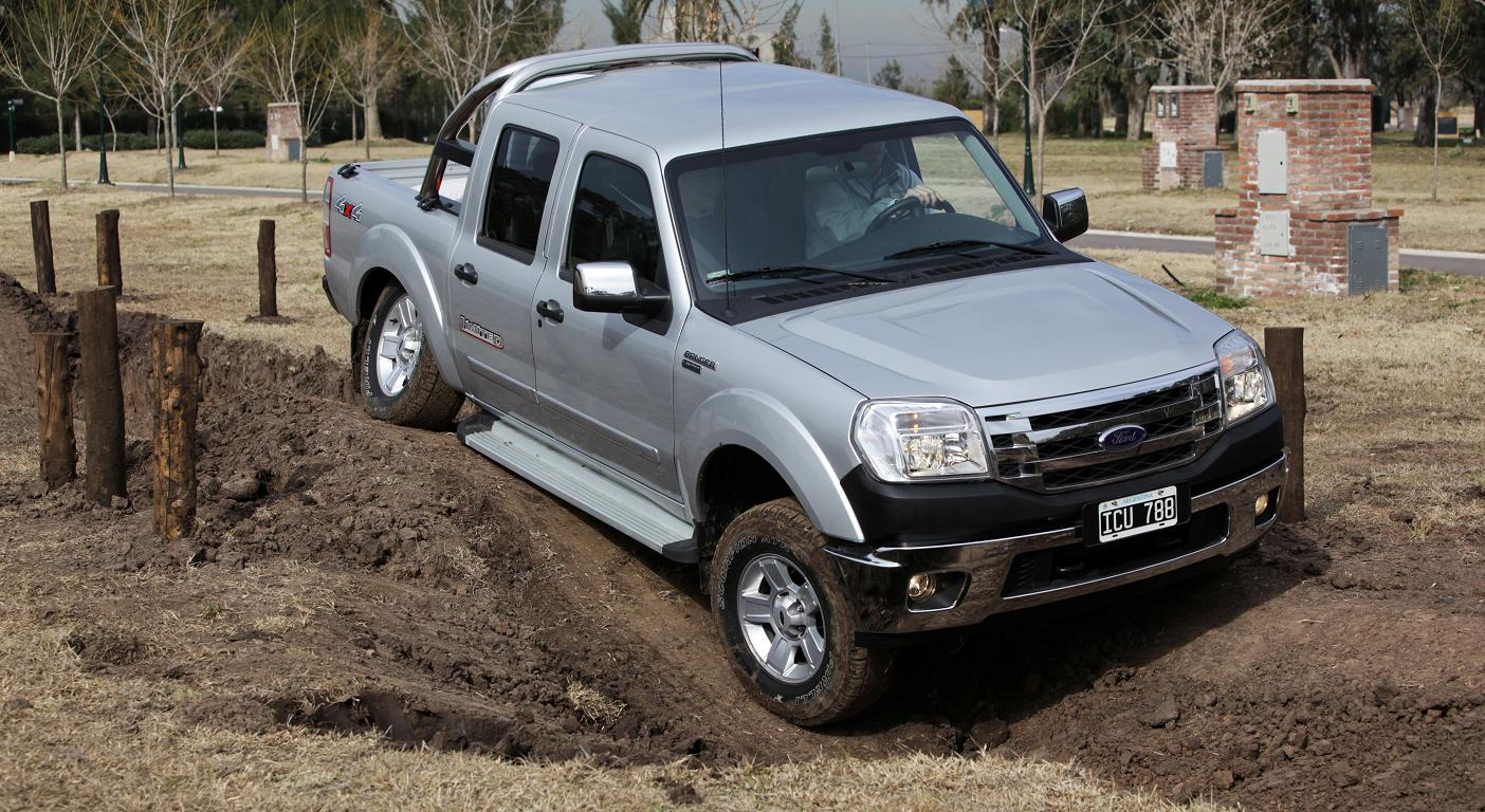 1997 ford ranger reviews and rating motor trend autos post. Black Bedroom Furniture Sets. Home Design Ideas