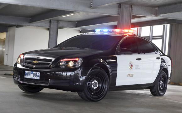 Chevrolet Caprice Volta A Ser Carro De Pol 237 Cia Nos Eua Em