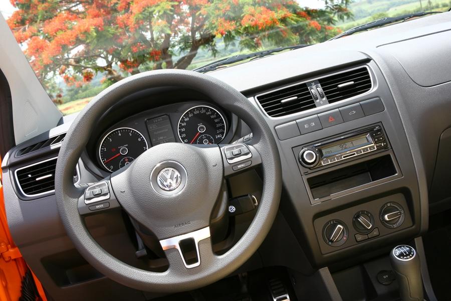 Galeria de imagens: Volkswagen CrossFox 2010 | Pit Stop