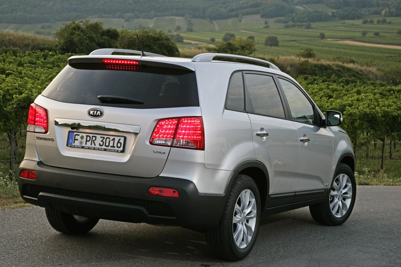Novo Kia Sorento chega no final de maio e a partir de R$ 96.900