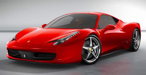 18 Awesome Ferrari F450 Price In India